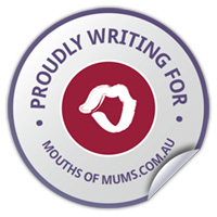 Proudly writing for MoM button